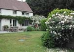 Hôtel Waterloo - Little cottage-4
