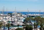 Location vacances Villeneuve-Loubet - Marina Baie des Anges-1