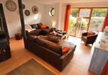 Location vacances Stavelot - Peaceful Holiday Home with Private Pool in Stoumont-4