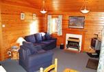 Location vacances Bassenthwaite - Snittlegarth Lodge 2-2
