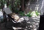 Location vacances Argelès-sur-Mer - Lavender Apartment-4