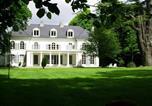 Hôtel Calais - Chateau de la Garenne-1