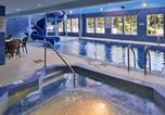 Hôtel Calgary - Hampton Inn & Suites by Hilton Calgary University Nw-1