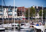 Hôtel 4 étoiles Le Havre - Mercure Deauville Centre-4