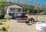 Location vacances Tautavel - Three-Bedroom Holiday Home in Villen. les Corbieres-3