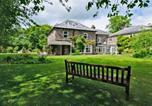 Location vacances Llanfrynach - Nythfa House-4
