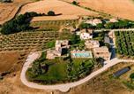 Location vacances Magliano in Toscana - Agriturismo Colle Oliveto-1