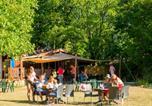 Camping Saint-André-d'Allas - Camping Sites et Paysages Les Pastourels-2