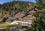 Hôtel Genessay - Huus Gstaad-1