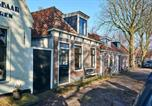 Location vacances Purmerend - Family home-2