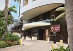Hôtel El Salvador - Suites las Palmas, Hotel & Apartments.-2
