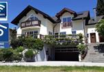 Location vacances Fuschl am See - Ferienwohnung nahe Fuschlsee, Hof bei Salzburg-1