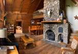 Location vacances Logan - Maple Fork Lodge-1