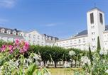 Hôtel Angers - Hostellerie Bon Pasteur-2