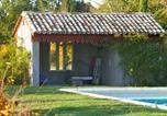 Location vacances Saussignac - Château des Baudry-3