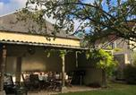 Location vacances Magny-en-Bessin - Le petit clos du Bessin-2