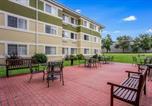 Hôtel Cedar Rapids - Mainstay Suites Cedar Rapids-4