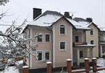 Hôtel Vladimir - Samovar Hostel-2