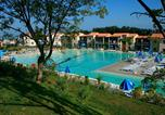 Camping Lazise - Camping Belvedere-1
