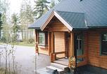 Location vacances Pori - Holiday Home Pihlajaniemi-4