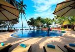 Hôtel Ko Chang - Centara Koh Chang Tropicana Resort-1