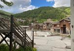 Location vacances Seyne - Foux d Allos Centre de la Station 4 Pièces-3
