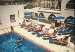 Hôtel Chypre - Cornelia Hotel-1