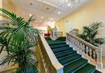 Hôtel Udine - Ambassador Palace Hotel-4