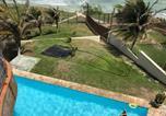 Location vacances Natal - Belo Flat Ii - Costeira Praia-4