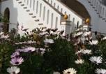 Location vacances Troia - Masseria Celentano Relais & Agriturismo-1