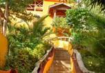 Hôtel San Juan del Sur - Buena Onda Backpackers-2