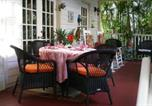 Hôtel West Palm Beach - Sabal Palm House Bed and Breakfast-2