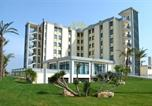 Hôtel Brindisi - Best Western Hotel Nettuno-3