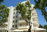Location vacances  Province de Rimini - Wally Residence-2