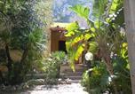 Location vacances  Province de Trapani - Casa del Frassino Riserva M. Cofano-1