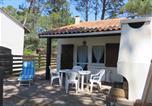 Location vacances Lacanau - as 155