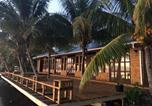Hôtel Vailima - Samoa - Jet Over Hotel-4