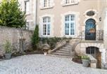 Hôtel Blois - La Perluette-3