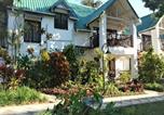 Location vacances St Lucia - St Lucia Eco Lodge-2