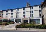 Hôtel La Douze - Ibis Périgueux Centre