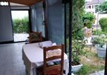 Hôtel Saint-Doulchard - Chez Myla-3