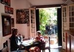 Hôtel Montevideo - Pocitos Hostel-3