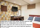 Hôtel Corée du Sud - Hostel J Stay-2