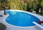 Location vacances Brezzo di Bedero - Villa Anna-1