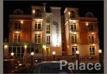 Hôtel Балчик - Hotel Palace-2