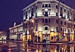 Location vacances Minsk - New! So Cosy apt in the city heart near Kupaly Theater-1