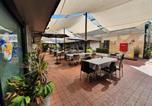Hôtel Townsville - Hotel Allen-2