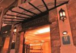 Hôtel Banyalbufar - Hotel Continental Palma-3