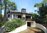 Location vacances Lacanau - Holiday Home Le Hameau du Point du Jour - Lca190-4