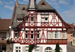 Hôtel Wiesloch - Hotel Traube-3